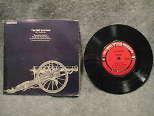 "7"" 33 RPM Record Quaker Oats Tchaikovsky The 1812 Overture Columbia ZTV 88936"