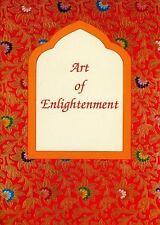 Art of Enlightenment (Tibetan Art and Culture)
