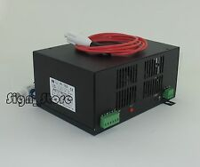 Pro 60W 50W Water Cooled Tube Power Supply CO2 Laser Engraving Cutting Machine