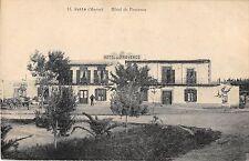 CPA MAROC SETTA HOTEL DE PROVENCE