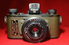KODAK 35.  US ARMY SIGNAL CORPS PH-324. MILITARY CAMERA