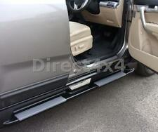 OE Style Luxury Side Steps And Bars Running Boards For Kia Sorento 2010-2012