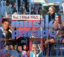 Musik Parade Vol. 1 1964-1965 - Jetzt im wertstabilen Digi-Pack!