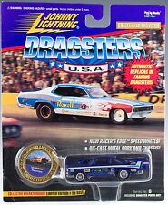Johnny Lightning Dragsters USA '58 Christine Richard Earle Series #6 1995 MOC