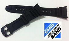 CASIO Band W-96H-1BV W-96-2AVH Replacement Strap ( w96h )