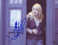 BILLIE PIPER AUTOGRAPH SIGNED PP PHOTO POSTER