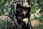 Russian spetsnaz summer camouflage suit