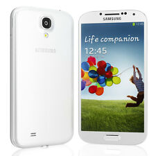 Brand New Samsung Galaxy S4 I9505 - 16GB White Frost (Unlocked) Smartphone