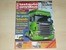 59739) Van Hool Astron - Scania R 420 - Lastauto Omnibus 06/2005