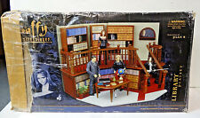 "2006 Buffy the Vampire Slayer Library Playset Unused Loose for 3.75-6"" Figures"
