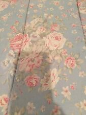 Ralph Lauren SHELTER ISLAND Full/Queen Comforter Floral Vintage Made in USA