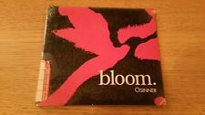 Bloom - Osinner (Digipack CD Album 2005) New & Sealed