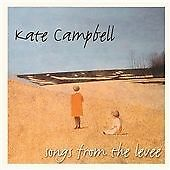 Kate Campbell - Songs from the Levee (CD 2004) NEW/SEALED