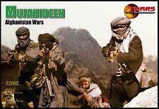 Mars Figures 1/72 Afghanistan War Mujahideen Soldiers Set 72002