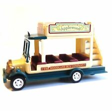 SYLVANIAN FAMILY toys THE WOODLAND TOUR BUS Vehicle for use with figures