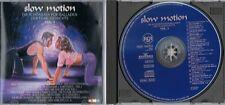 Slow Motion 3 - Die schönsten Pop Balladen der Filmgeschichte - CD Clannad Enya