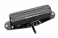 Seymour Duncan STHR-1 Hot Rails for Tele -  Rhythm (Neck), black