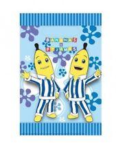 bananas in pyjamas childrens party bags kids celebration loot bags