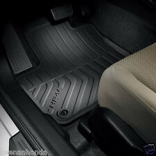 Genuine OEM Honda HR-V All Season Mat Set 2016 Mats HRV
