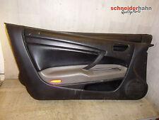 Türinnenverkleidung panneau de porte türpappen paire Mitsubishi Eclipse d50 3.0l v6