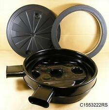 1957 Pontiac-58 Chevy Tri Power Air Cleaner w/ Filter SALE $100 OFF, C1553222RS