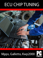 ECU Mpps Galletto Kwp2000 Chip Tuning Files Remap 100k+ Database & Software
