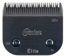 Oster a5 CryogenX Professional ELITE Blade Size 10 Fits All A5 Clippers