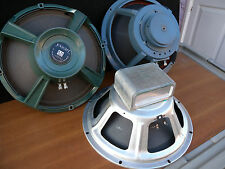 "1 only 12"" 8 ohms woofer/speaker u.s.a with tested good. you choose."