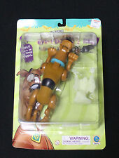 Scooby-Doo Series 1 Scooby-Doo Action Figure - Equity Marketing - Factory Sealed