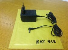 Genuine SIL EU AC Power Adapter Model No VD090030C. 9V. 300mA