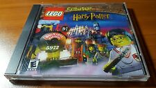 LEGO Creator: Harry Potter - PC CD Computer game