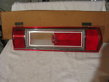 NOS Mopar 1979-80 Plymouth Volare Tail Light Lens