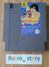 Nintendo NES Jackie Chan's Action Kung Fu PAL