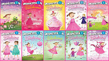 PINKALICIOUS Series Collection Books 1-10! I Can Read Level 1 by Victoria Kann
