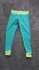 Adidas Stella Mccartney sport run fitness tights AH8860 sz M UK12 EU38US8