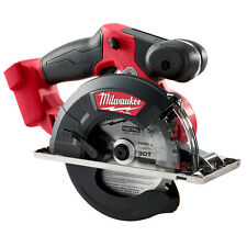 Milwaukee 2782-20 18-Volt 5-3/8-Inch M18 Metal Cutting Circular Saw (Bare Tool)