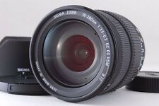 [MINT] SIGMA 18-200mm F3.5-6.3 DC OS HSM for Nikon From Japan""