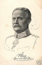 19312/ak, General D. INF. d 'EISA 1915