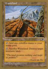 Wasteland - Šlemr Version | NM | WCD - World Champion Decks 1999 | Magic MTG