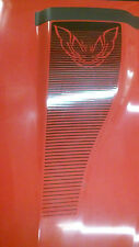 1983 1984 Pontiac Firebird Trans Am  hood decal