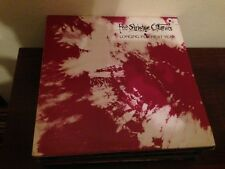 """SINISTER CLEANERS - LONGING FOR NEXT YEAR 12"""" MAXI UK INDIE POP WAVE"""