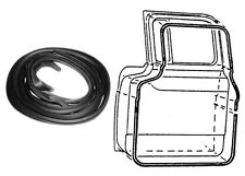 New Complete Door Seal Kit 1956 Ford Pickup Truck * both sides