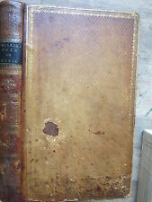 1807 John Belfour Music Didactic Poem Tomas de Yriarte Poetry Musical Expression