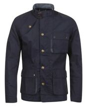 Boxfresh Jacket - Bosh - Large - Navy Blue - RRP £130 - SALE
