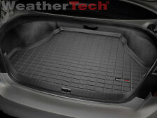 WeatherTec​​h Cargo Liner Trunk Mat for Infiniti Q50 - 2014-2016 - Black