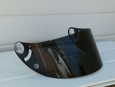 Aftermarket Shark Noir Fumée Black Visiere Visor Shield RSR RSR2 RSX RS2