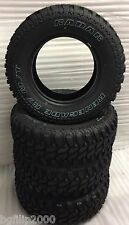 (4 TIRES) New LT285/70R17  285 70 17 RENEGADE M/T  Mud Tires