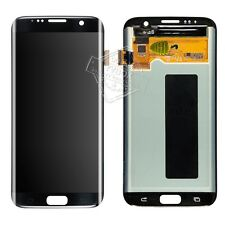 SBI Black Samsung Galaxy S7 Edge G935 LCD Touch Digitizer Screen Replacement