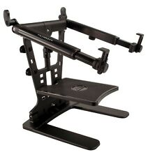 Ultimate Support LPT-1000QR Laptop Stand with Quick Release in Black