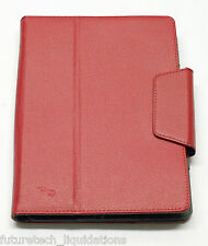 "ROCKETFISH MOBILE CASE FOR MOST 7"" TABLETS (RED) - RF-UN7F2R-T"